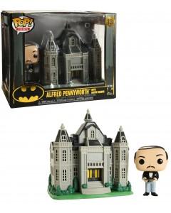 DC Comics - Pop! - Batman 80th - Alfred & Wayne Manor n°13