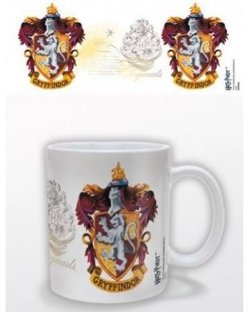 Harry Potter - Mug Gryffondor (Gryffindor)