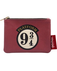 Harry Potter - Porte-monnaie Hogwarts Express Platform 9 3/4