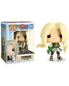 Naruto Shippuden - Pop! Animation - Lady Tsunade n°730