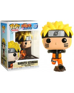 Naruto Shippuden - Pop! Animation - Naruto Running n°727