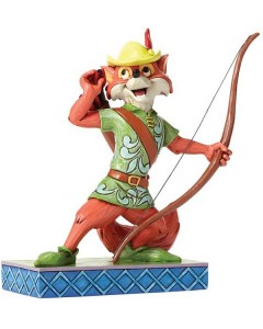 Disney - Traditions - Robin Hood (Roguish Hero)