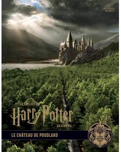 La collection Harry Potter au cinéma - Tome 6 : Le château de Poudlard