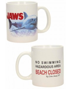 Jaws - Mug Beach Closed