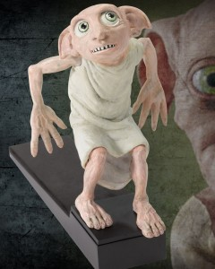 Harry Potter - Bloque-porte Dobby