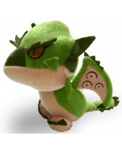 Monster Hunter - Peluche Rathian