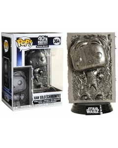 Star Wars - Pop! - Han Solo Carbonite n°364