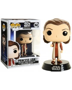 Star Wars - Pop! - Princess Leia Bespin n°362