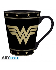 DC Comics - Mug 250 ml Wonder Woman