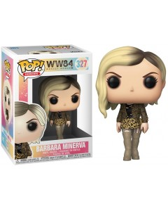 Wonder Woman 1984 - Pop! - Barbara Minerva n°327