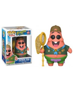 SpongeBob - Pop! Sponge on the Run- Patrick Star n°917