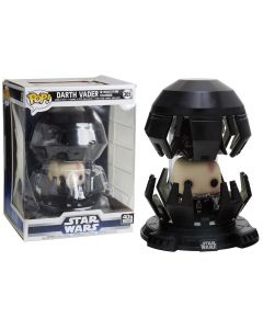 Star Wars - Pop! - Darth Vader in Meditation Chamber n°365