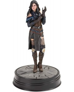 The Witcher 3 - Statue PVC Yennefer (2nd Edition)