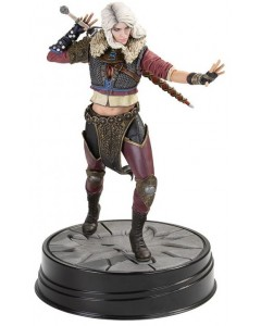 The Witcher 3 - Statue PVC Ciri (2nd Edition)