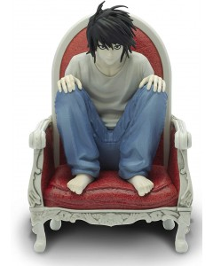 Death Note - Figurine 15 cm L