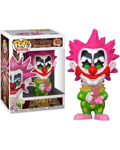 Killer Klowns from Outer Space - Pop! - Spikey n°933