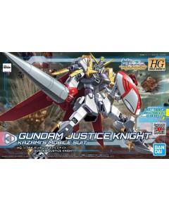 Gundam - HGBD:R 1/144 Gundam Justice Knight