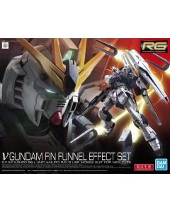 Gundam - RG 1/144 Nu Gundam Fin-Fannel Effect Set