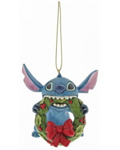 Disney - Traditions - Ornement de sapin Stitch