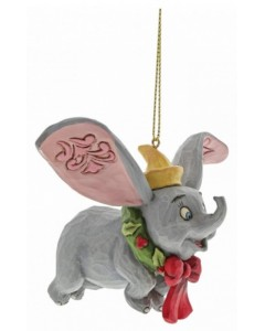 Disney - Traditions - Ornement de sapin Dumbo