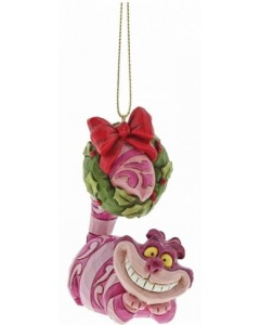 Disney - Traditions - Ornement de sapin Cheshire Cat