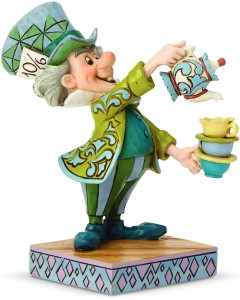 """Disney - Traditions - Mad Hatter """"A Spot of Tea"""""""