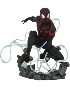 Marvel - Statue Premier Collection - Miles Morales 23 cm