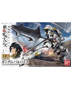 Gundam - HG 1/144 Gundam Barbatos Iron-Blooded Orphans