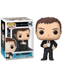 Will and Grace - Pop! Television - Will Truman n°966