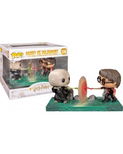 Harry Potter - Pop! Movie Moments - Harry vs Voldemort n°119