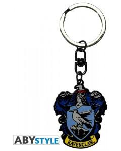 Harry Potter - Porte-clé métal Ravenclaw