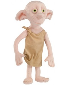 Harry Potter - Peluche Dobby 41 cm