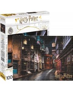 Harry Potter - Puzzle 1000 pièces Diagon Alley (Chemin de Traverse)