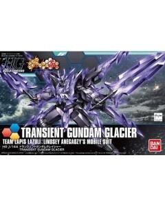 Gundam - HGBF 1/144 Transient Gundam Glacier