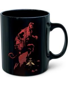 Hellboy - Mug 325 ml