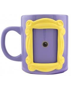 Friends - Mug cadre peephole