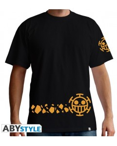 One Piece - T-Shirt Trafalgar Law New World
