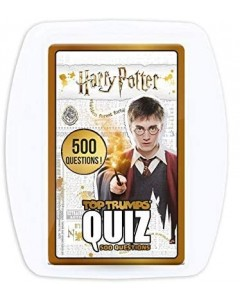 Harry Potter - Jeu quiz version française