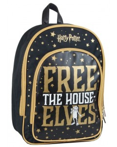 Harry Potter - Sac à dos Dobby Free the House Elves