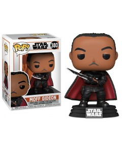 Star Wars : The Mandalorian - Pop! - Moff Gideon n°380
