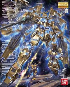 Gundam - MG 1/100 Unicorn Gundam 03 Phenex