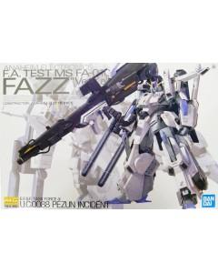 Gundam - MG 1/100 FAZZ Ver.Ka
