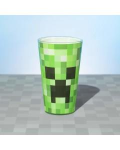 Minecraft - Verre Creeper 415 ml