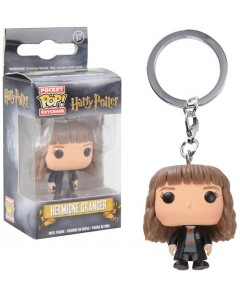 Harry Potter - Pop! Pocket - porte-clé Hermione