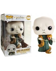 Harry Potter - Pop! - Voldemort & Nagini 25 cm n°109