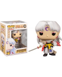 Inuyasha - Pop! Animation - Sesshomaru n°769
