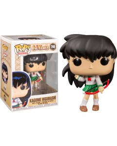 Inuyasha - Pop! Animation - Kagome Higurashi n°768