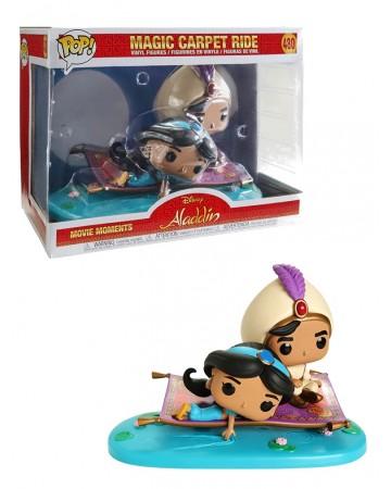 Disney - Pop! Movie Moments - Magic Carpet Ride (Aladdin & Jasmine)