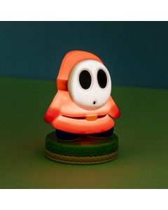 Super Mario - Lampe veilleuse Shy Guy