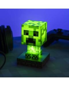 Minecraft - Lampe veilleuse Creeper 11 cm